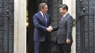 UK-China Relations: A New Model of Influence?