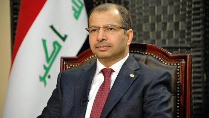 Interview – Salim al-Jabouri