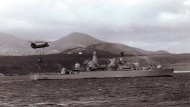 The Falklands War: Differing Causes of Conflict