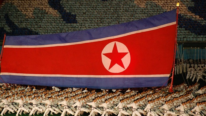 Sanctioning the DPRK? This Time It's All about Implementation Not Design