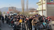 Refugees: Economic Burden or Opportunity?