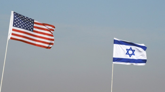 Changing Strategy and Practices of Diaspora Philanthropies Towards Israel