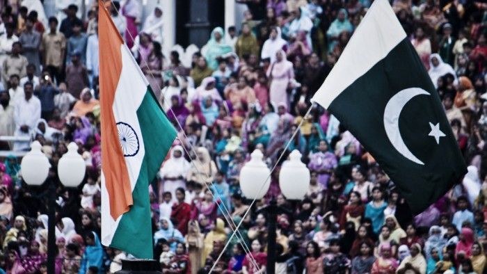 Is the India-Pakistan Conflict Really Intractable?