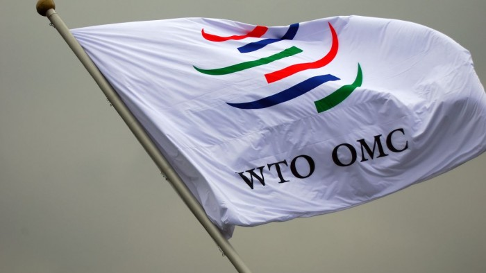Smart Threats and Success in WTO Dispute Settlement: The Bush Steel Tariffs