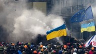 The Historian as Public Analyst: The Case of Ukraine