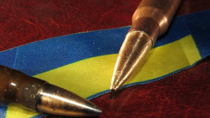 Past Reaching into Present in Ukraine's Undeclared War