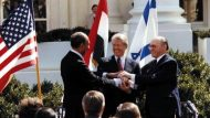 Jimmy Carter's Role in Securing Middle East Peace