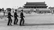 The Shadows of Tiananmen: Chinese Foreign Policy and Human Rights