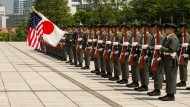The Significance of the US War on Terror Policy for the Japan-US Relationship