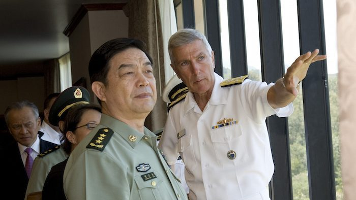 Beyond the Asia-Pacific: China's Next Geo-Strategic 'Stepping Stone'
