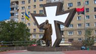 Ukraine and Russia: Wars Over the Past