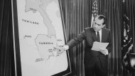 An Analysis of U.S. Policy Towards Cambodia Between 1969-1973