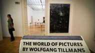 Making 'remain' the Cool Vote – Wolfgang Tillman & His Posters