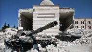 Using Civil War to Build an Authoritarian Regime: Turkey's Policy towards Syria