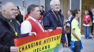 Parading Resilience: Sexual Minority Rights in Northern Ireland