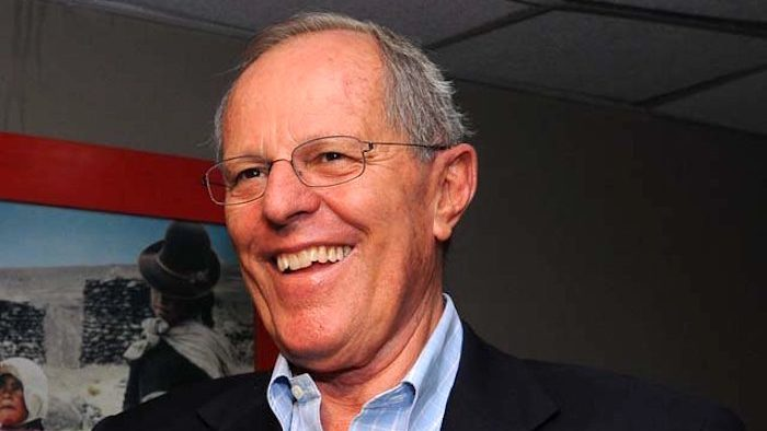 Pedro Pablo Kuczynski and the Future of Peruvian Security