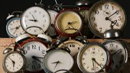 Edited Collection – Time, Temporality and Global Politics