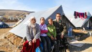 The European Response to the Syrian War: Pathologies Uncovered