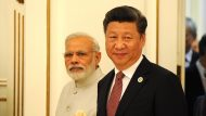 Reflecting on India's Nuclear Suppliers Group Bid
