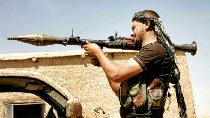 Understanding Syria's Many Conflicts