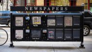 IR 'News of the Week': A Student's Perspective