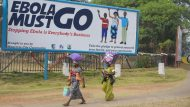 Has the 2014-2015 Ebola epidemic in West Africa been securitized?