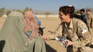 How Does Violence Against Women Manifest? The Case of Post-Conflict Afghanistan