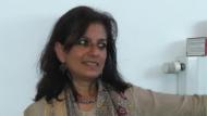 Interview – Kasturi Sen