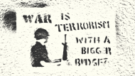 Critical Terrorism Studies – A Case of Overemphasising the Discursive?