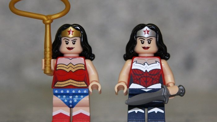Amazon, American, or Israeli?  The Pitfalls of 'UN-iversalising' Wonder Woman