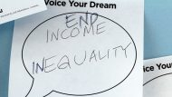 Income Inequality & Subaltern America: Thoughts for U.S. Election Day