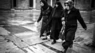 Inhabiting Orthodoxy: Discussing Islam and Feminism, Continued