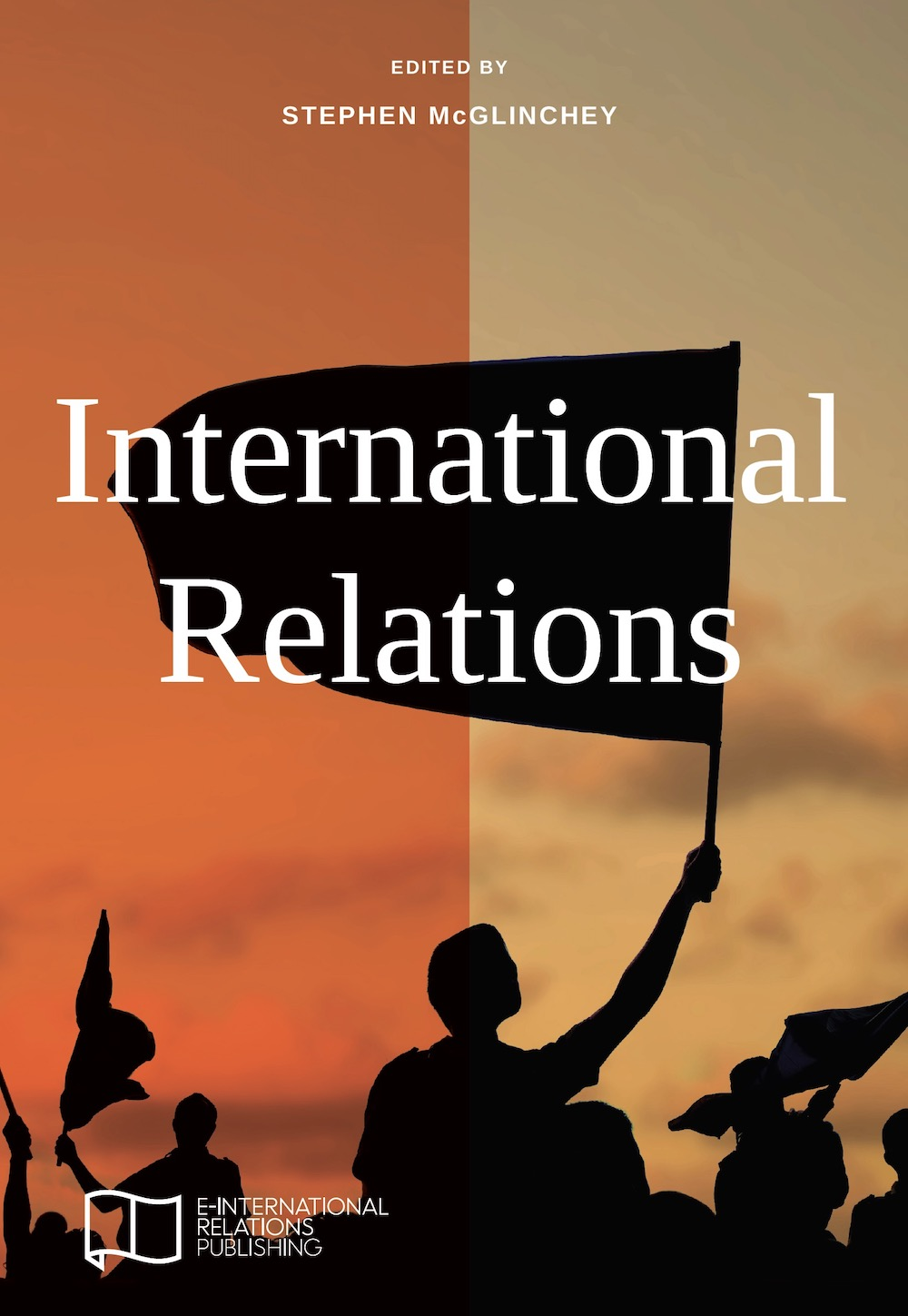 international relationship book pdf