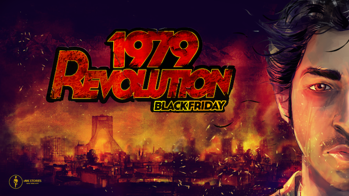 Review – 1979 Revolution: Black Friday