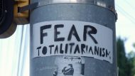 Totalitarianism Is Back – Time to Awake!