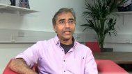 Interview – Inderjeet Parmar