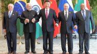 Finding an Alternative World Order