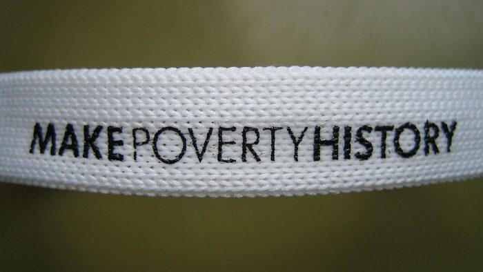Inequality, Poverty and a 'Human Economy'