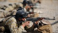 What Next for Iraq after the Battle of Mosul?