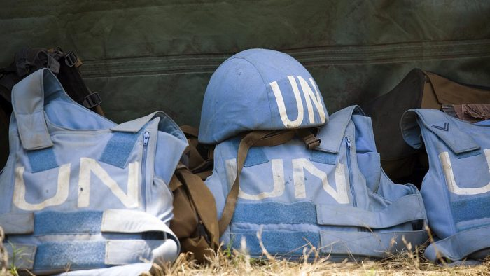 Has the United Nations Become Irrelevant?