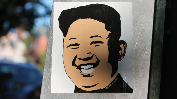 Xi and the North Korea Challenge in the Trump Era