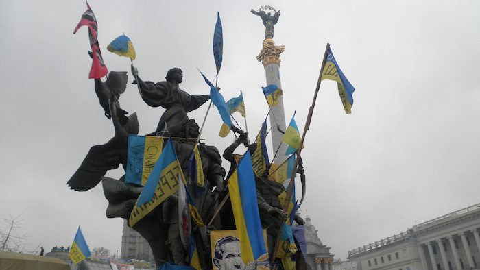 Ukraine in Conflict