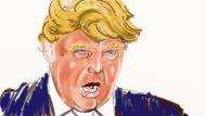 Donald Trump's Echoes of Fascism over Crimea