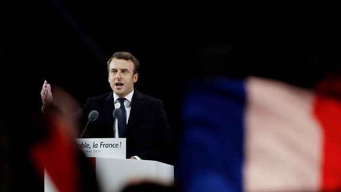 Why Macron's Victory Is a Triumph for Disillusionment and Populism.