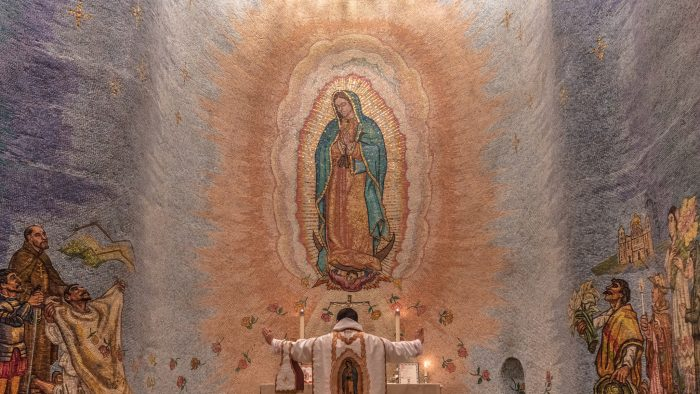 Dispelling Nationalism as Immaculate Conception