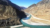 Review – Indus Divided: India, Pakistan and the Indus Basin Dispute