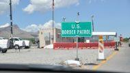 The Reconstituting of Borders in America