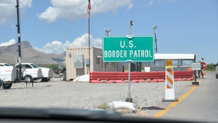 The Reconstituting of Borders in America