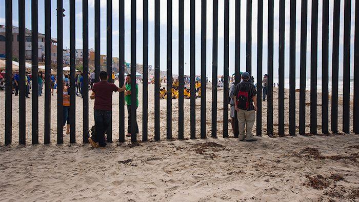 border studies theories