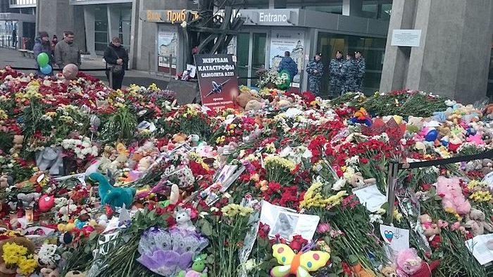 Russians as Terrorist Victims